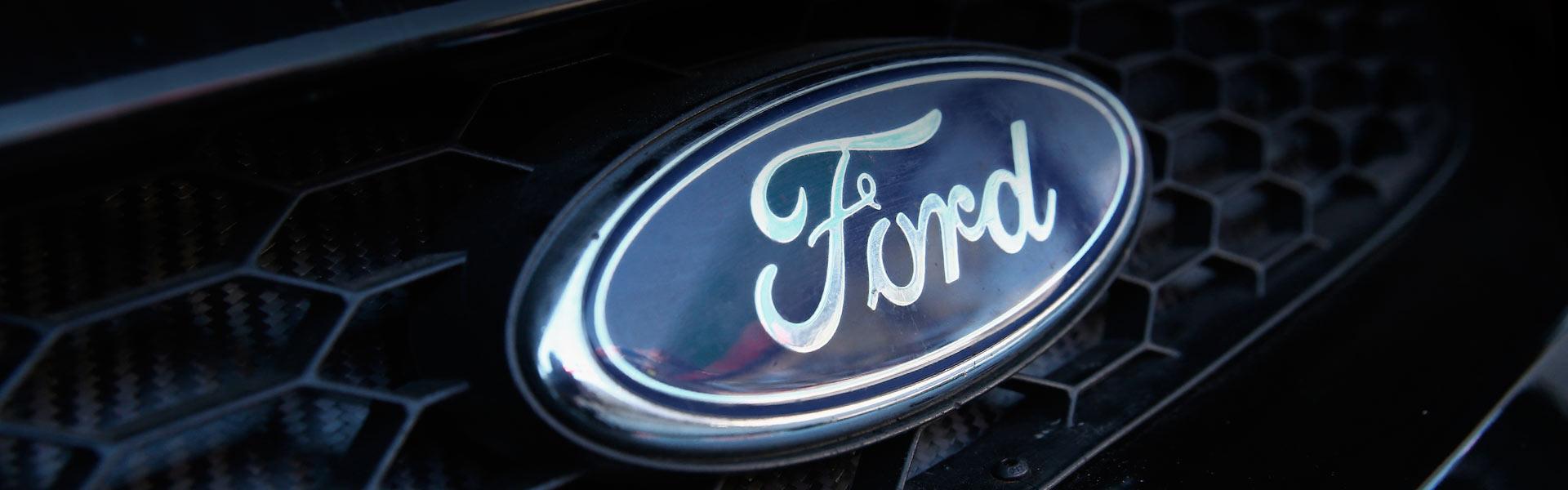 Установка сигнализации Форд Мондео